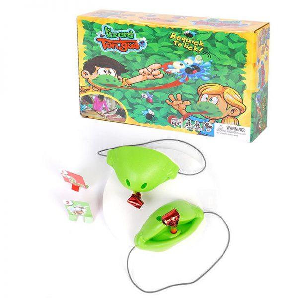 משחק צפרדע 5