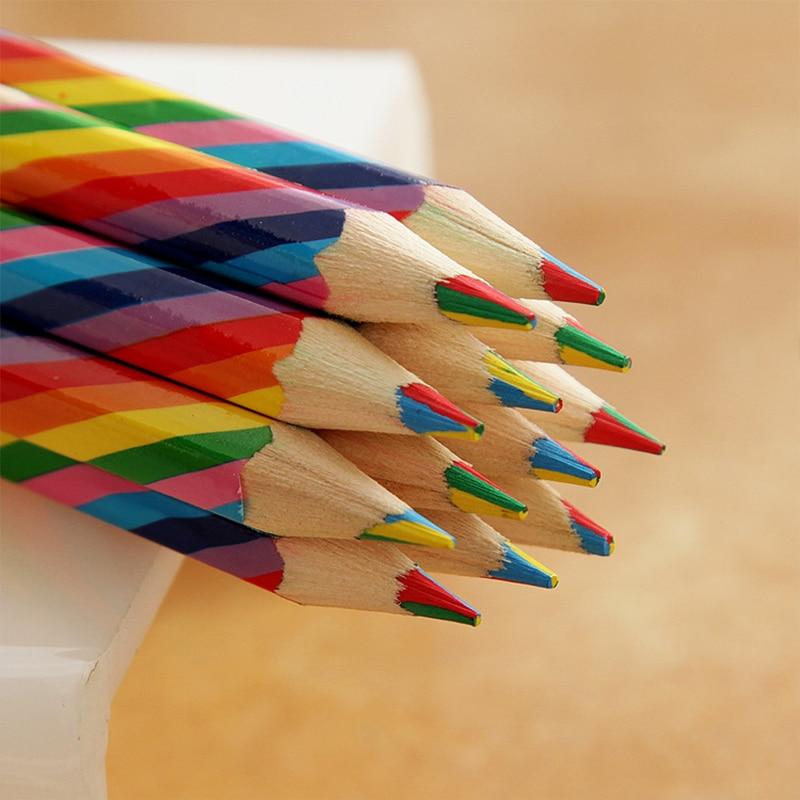 עפרונות צבעוניים 1