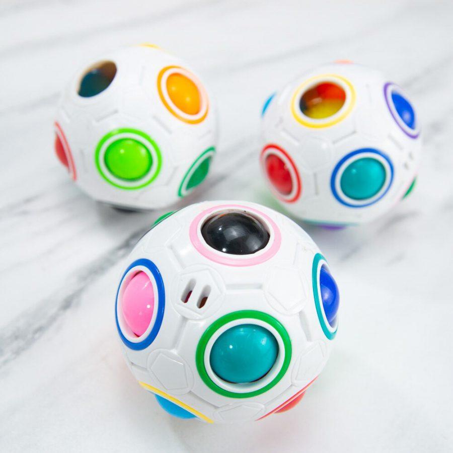 כדור התאמת צבעים 3