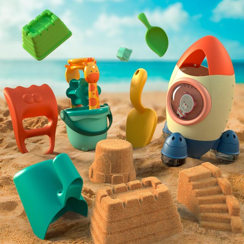 מארז משחקים לחוף 2