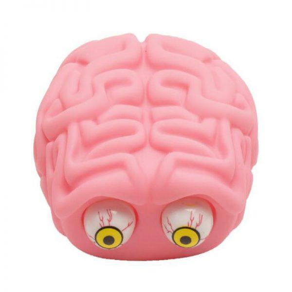 מוח מלחיץ 4