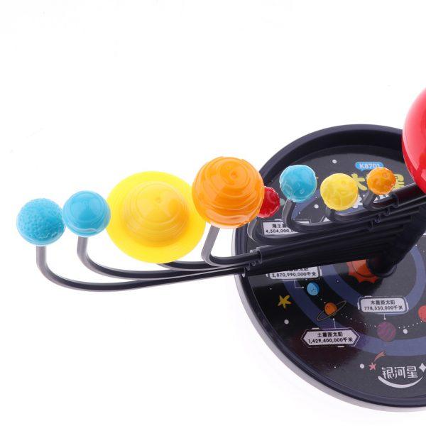 מערכת השמש 4
