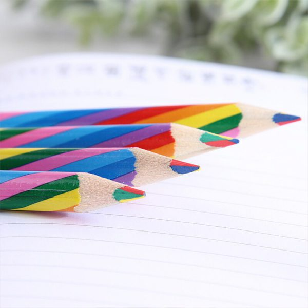 עפרונות צבעוניים 3