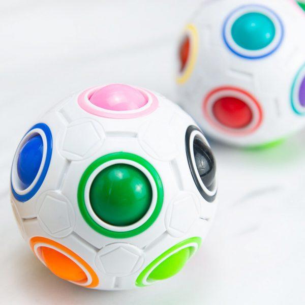 כדור התאמת צבעים 4