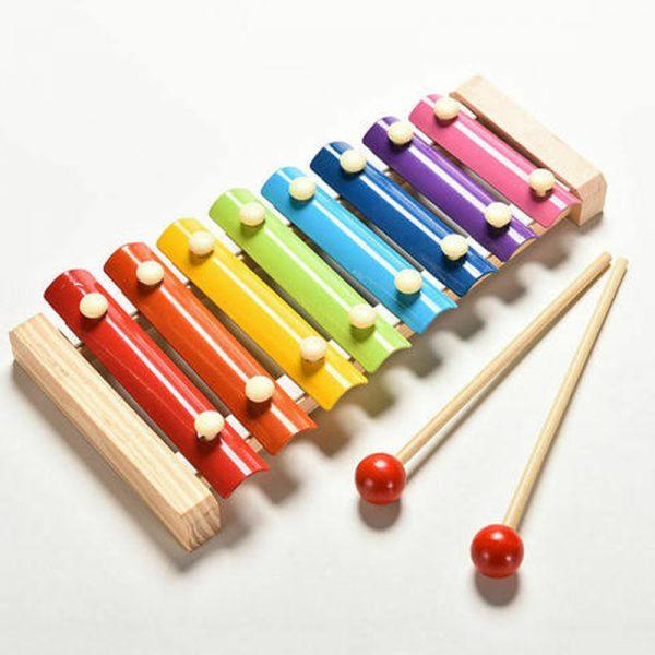 קסילופון צבעוני 1