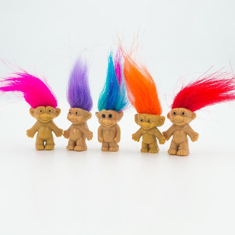 בובות טרולים 1