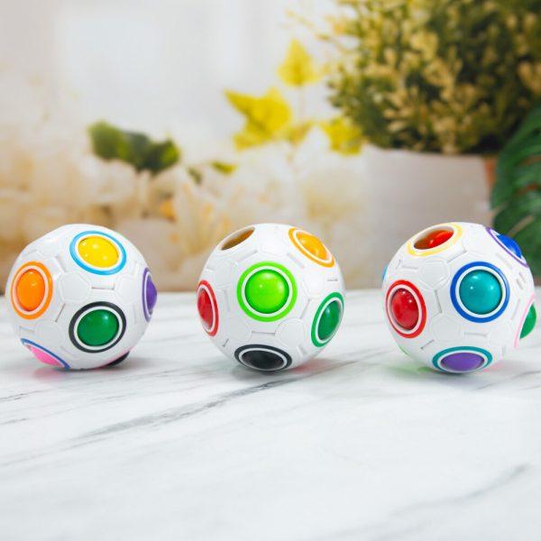 כדור התאמת צבעים 2