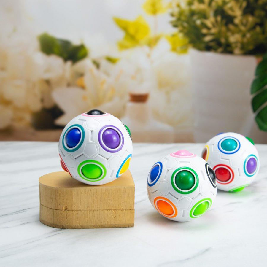 כדור התאמת צבעים 1