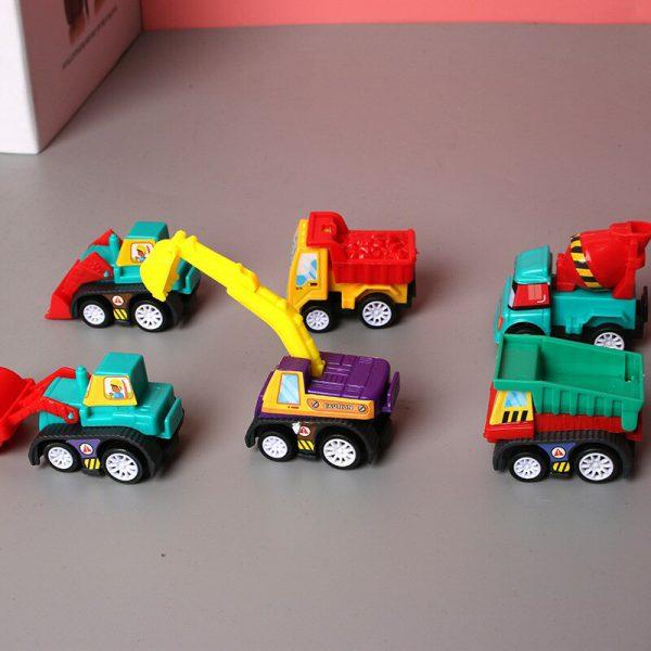 סט מכוניות ומשאיות 3